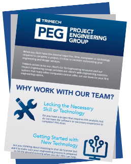 PEG Infographic Download Image